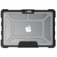 """Чохол до ноутбука UAG Macbook Pro 13"""" (4th Gen) Plasma, Ice (MBP13-4G-L-IC)"""