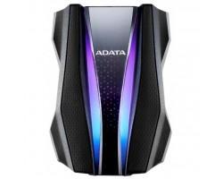 """Зовнішній жорсткий диск 2.5"""" 2TB ADATA (AHD770G-2TU32G1-CBK)"""