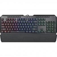 Клавіатура Redragon Indrah RU Black (70449)