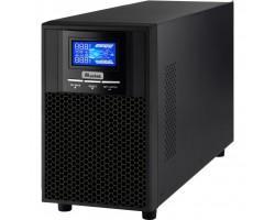 Пристрій безперебійного живлення Mustek PowerMust 2000 LCD (2000-LCD-ON-T20)