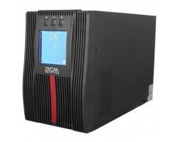 Пристрій безперебійного живлення Powercom MAC-1K IEC (MAC1000IEC)