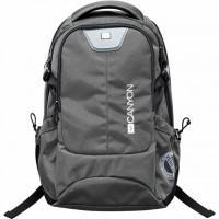Рюкзак для ноутбука CANYON Dark Grey (CND-TBP5B7)