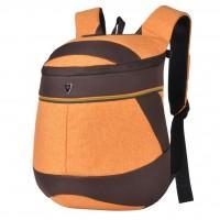 """Рюкзак для ноутбука 2E Barrel Xpack 16"""", Orange (2E-BPT9197OB)"""