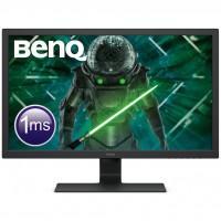 Монітор BENQ GL2780 Black