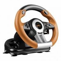 Кермо Speedlink Drift O.Z. Racing Wheel PC (SL-6695-BKOR-01)