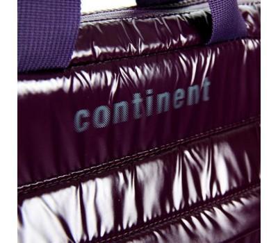 """Сумка для ноутбука Continent 15.6"""" (CC-072 Violet)"""