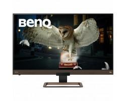 Монітор BENQ EW3280U Metallic Brown-Black (9H.LJ2LA.TBE)