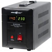 Стабілізатор Maxxter MX-AVR-D1000-01