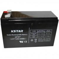 Батарея до ДБЖ KSTAR 12В 7 Ач (6-FM-7)