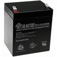 Батарея до ДБЖ BB Battery BP 5-12 (BP5)