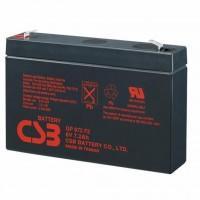 Батарея до ДБЖ CSB 6В 7.2 Ач (GP672 F2)