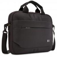 "Сумка для ноутбука CASE LOGIC Advantage Attache 11.6"" ADVA-111 (Black) (3203984)"