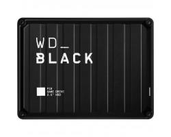 """Зовнішній жорсткий диск 2.5"""" 2TB WD (WDBA2W0020BBK-WESN)"""