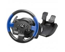 Кермо ThrustMaster PC/PS4 T150 Force Feedback Official Sony licensed (4160628)