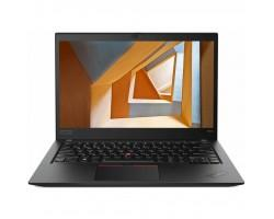 Ноутбук Lenovo ThinkPad T495s (20QJ000JRT)