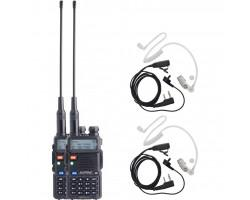 Портативна рація Baofeng DM-5R Security (DM-5R_Security)