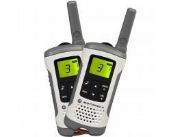 Портативна рація Motorola TLKR T50 White