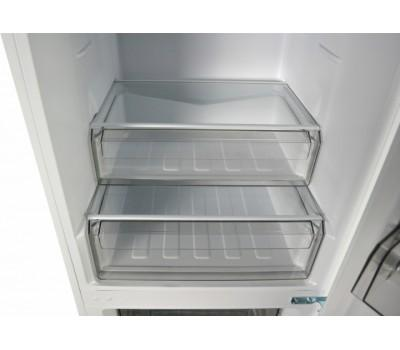 Холодильник Grunhelm GRW-185DD