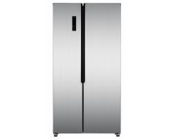 Холодильник GRUNHELM GDD-180HNLX
