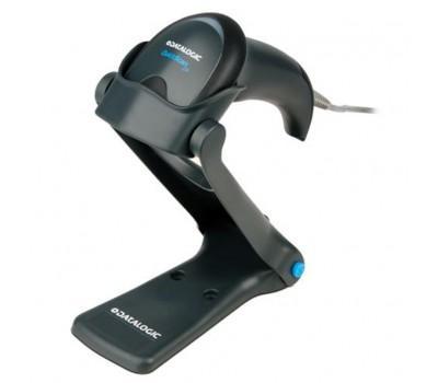 Сканер штрих-коду Datalogic QuickScan I Lite QW2100 USB (QW2120-BKK1S)