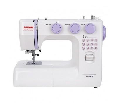 Швейна машина JANOME J-VS56S