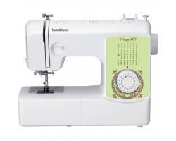 Швейна машина Brother Vitrage M77 (VitrageM77)
