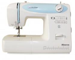 Швейна машина Minerva LA VENTO (M-LV730)