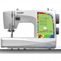 Швейна машина Leader STREET ART 270 (STREETART270)