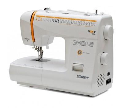 Швейна машина Minerva M-N363D