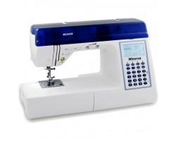 Швейна машина Minerva MC8300