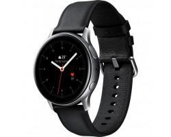 Смарт-годинник Samsung SM-R820 Galaxy Watch Active 2 44mm Stainless Steel Silver (SM-R820NSSASEK)