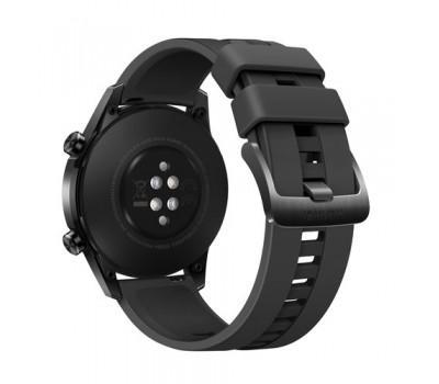 Смарт-годинник Huawei Watch GT 2 46mm Sport Black (Latona-B19S) SpO2 (55024474)