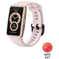 Смарт-годинник Huawei Band 6 Sakura Pink (55026632)