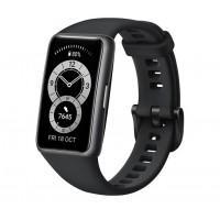 Смарт-годинник Huawei Band 6 Graphite Black (55026629)