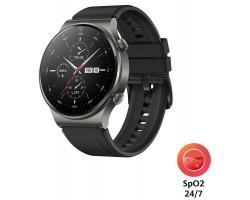 Смарт-годинник Huawei Watch GT 2 Pro Night Black (55025736)
