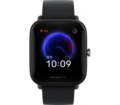 Смарт-годинник Amazfit Bip U Pro Black
