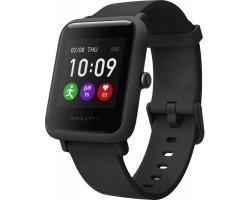 Смарт-годинник Amazfit BipS Lite Charcoal Black