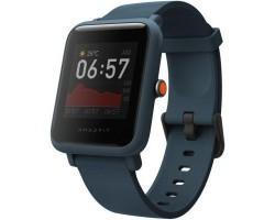 Смарт-годинник Amazfit BipS Lite Oxford Blue