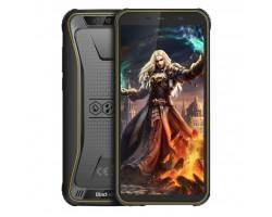 Мобільний телефон Blackview BV5500 Pro 3/16GB Yellow (6931548305811)