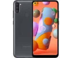 Мобільний телефон Samsung SM-A115F (Galaxy A11 2/32GB) Black (SM-A115FZKNSEK)