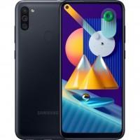 Мобільний телефон Samsung SM-M115F (Galaxy M11 3/32Gb) Black (SM-M115FZKNSEK)