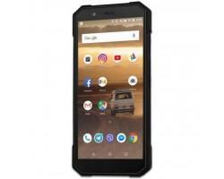 Мобільний телефон Sigma X-treme PQ53 Black (4827798865811)