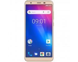 Мобільний телефон Ulefone S1 1/8Gb Gold (6937748732594)