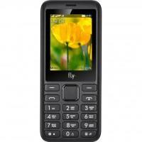 Мобільний телефон Fly FF249 Black