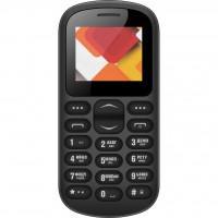 Мобільний телефон Nomi i187 Black