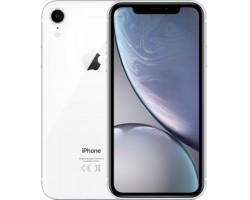 Мобільний телефон Apple iPhone XR 128Gb White (MH7M3)