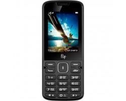 Мобільний телефон Fly FF250 Black