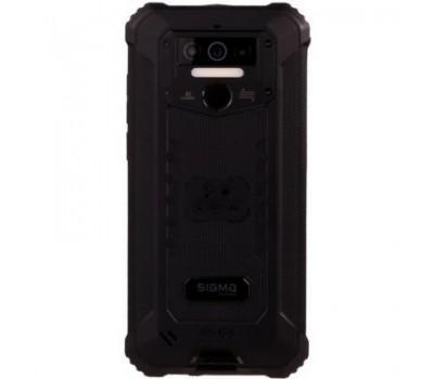 Мобільний телефон Sigma X-treme PQ38 Black (4827798866016)