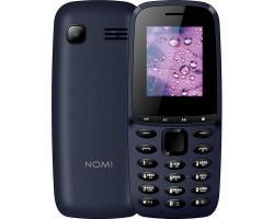Мобильный телефон Nomі   i189 Blue