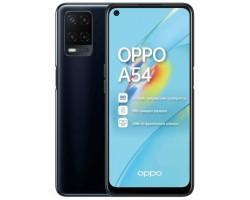Мобільний телефон Oppo A54 4/128GB Crystal Black (OFCPH2239_BLACK_4/128)